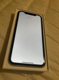 iPhone 11 branco 128g *SÓ VENDA*