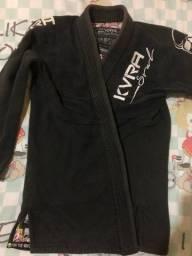 Kimono Kvra Soul