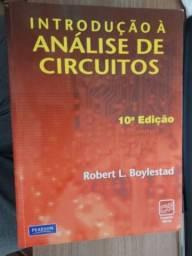 Livro introdução à análise de circuitos