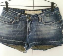 Short Jeans M. Officer