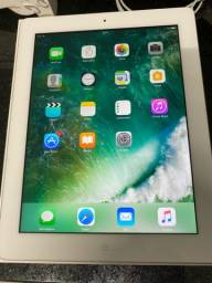 iPad 4ª geração Wi-Fi 64Gb