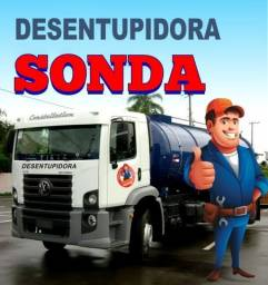 DESENTUPIDORA SONDA zap(31)9  *