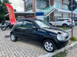 Ford ka 2007/2007 C/ AR GELAANDO ( FINANCIO / TROCO / VENDO )
