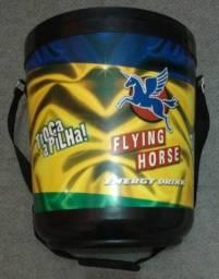 Cooler Flying Horse