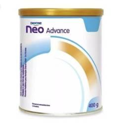 Lata de Leite Neo Advance 400g