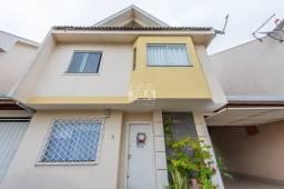 Casa de condomínio à venda com 3 dormitórios em Hauer, Curitiba cod:632981877