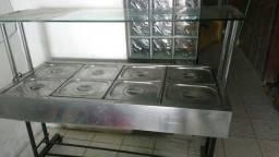 Estufas