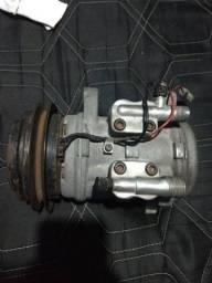 Título do anúncio: Compressor de ar condicionado AP 1.8, 1.6, 2.0