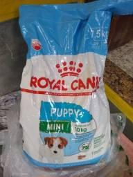 Ração Royal Canin Puppy Mini