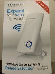 Repetidor TP-Link Wi-Fi 300Mbps - TL-WA850RE