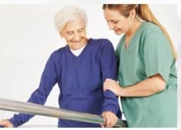 Técnica de enfermagem