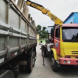 Serviço de caminhão munck  contato *