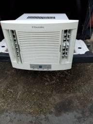 Ar condicionado Electrolux de