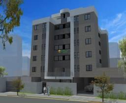 Apartamento à venda com 2 dormitórios em Santa mônica, Belo horizonte cod:4625