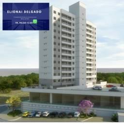 E. Edifício Arpoador - Torre Única 1 ou 2 quartos 60m²