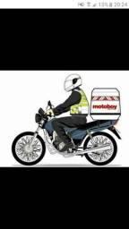 Motoboy disponível $ 10