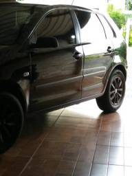 Polo hatch 1.6  2008
