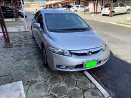 Honda Civic LXL 2010 automático