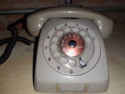Telefone Ericsson antigo