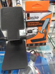 Suporte de mesa Ajustável ,Para Tablet e celulares