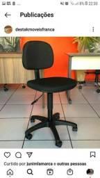 Cadeira secretaria giratórias