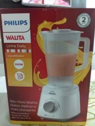 Liquidificador Walita novo