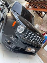 Jeep Renegede 2016 muito novo !