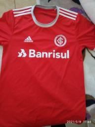 Camiseta internacional