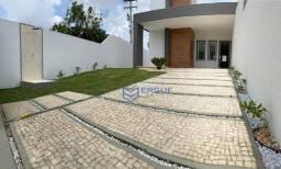 Casa com 3 dormitórios à venda, 99 m² por R$ 200.000,00 - Pedras - Itaitinga/CE