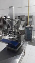 Maquina de Salgados Bralyx 7.0