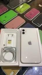 IPhone 11 64gb novinho