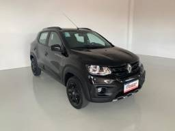 Kwid Outsider 1.0 Flex