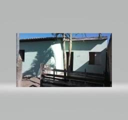 vendo uma casa a em Eunápolis  proxímo à Porto Seguro Ba