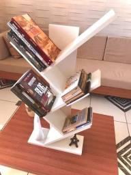Estante para livros! (Novo)