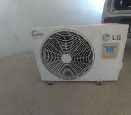 Ar Condicionado LG Split 12.000 BTU Inverter