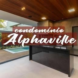 Casa em condomínio Alto Padrão Alphaville