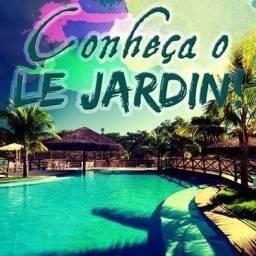 Temporada em Caldas Novas, Le Jardin Suítes - Hotel