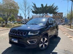 Jeep Compass 2018 LONGITUDE + SOM BEATS