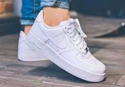 Título do anúncio: Tênis Nike Air Force