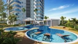 Apartamento com 3 dormitórios à venda, 216 m² por R$ 1.638.877,00 - Eusébio - Eusébio/CE
