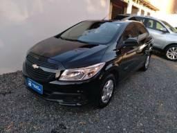 Título do anúncio: Chevrolet Prisma 1.0 LT 8V Preto 2014
