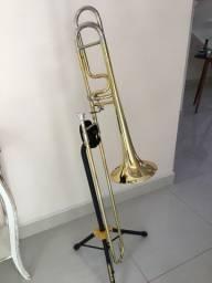 Trombone de vara weril G881
