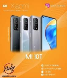 Mi 10T 8/128GB