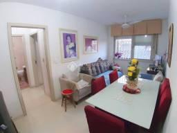 Apartamento à venda com 1 dormitórios em Partenon, Porto alegre cod:301168