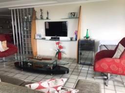 056V - Apartamento à venda, 4 suítes, 230 m², lazer, 3 vagas, na Avenida Beira Rio
