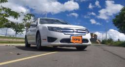 Ford Fusion 2011 Completo