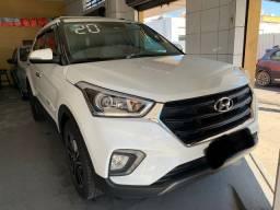 Hyundai/Creta Prestige 2.0 Aut  Ano 2020