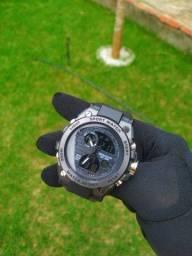 Relógio Masculino Sanda Original