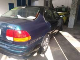 Honda Civic - Bom Estado