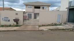 Ágio de apartamento com quintal vendo ou troco
